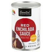 Essential Everyday Enchilada Sauce, Gluten Free, Red, Medium