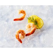 10 to 15 Count Frozen Steamed Gulf Shrimp