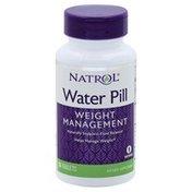 Natrol Water Pill, Tablets