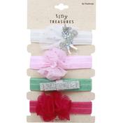 Tiny Treasures Headwraps