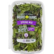 Bright Farms Salad, Spring Mix