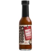 Uncle Dougie's Zesty Micro-batch Hot Sauce