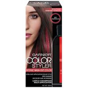 Color Styler Red Temptation Intense Wash-Out Haircolor
