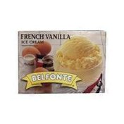 Belfonte French Vanilla Ice Cream