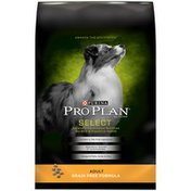 Purina Pro Plan Awaken The Greatness Adult Select Grain Free Formula Dog Food