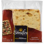 Stonefire Artisan Pizza Crust
