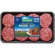 Farmland Bacon Breakfast Homestyle Patties Sausage