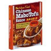 House Foods Tofu Sauce, Chinese Mabo, Mild
