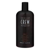 American Crew 3-in-1 Shampoo Conditioner Body Wash