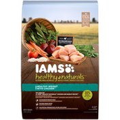 IAMS Healthy Naturals Healthy Weight with Chicken Adult Dog Food