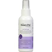 Honey Pot Panty Spray, Lavender Rose, Calming, Refresh