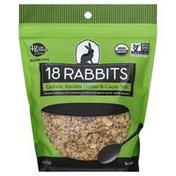 18 Rabbits Granola, Organic, Cashew, Ancient Grains & Cacao Nib