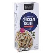 Essential Everyday Broth, Fat Free, Chicken