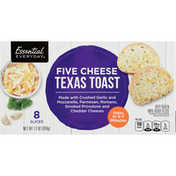 Essential Everyday Five Cheese Texas Toast