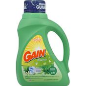 Gain Detergent, HE, Original