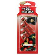 Yankee Candle Car Vent Stick, Macintosh, Blister Pack
