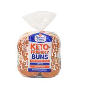 Natural Ovens Bakery Sandwich Buns, Keto-Friendly
