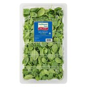 Earth's Best Organic Baby Spinach