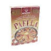 Safronsa Paella Seasoning With Saffron