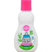 Dapple Bottle & Dish Soap, Baby