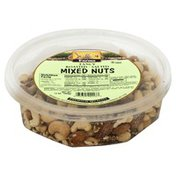 Setton Farms Mixed Nuts, Fancy, Roasted, Salted