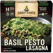 Sweet Earth Basil Pesto Lasagna
