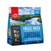 Orijen Adult Dog Freeze Dried Original Dry Dog Food
