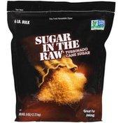 Sugar In The Raw Turbinado Cane Sugar