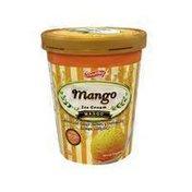 Shirakiku Mango Ice Cream