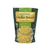 Chef's Cupboard Cheddar Broccoli Soup Mix