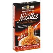 Tiger Tiger Rice Noodles, Thai Sweet Chili Sauce, Medium