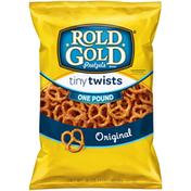 Rold Gold Tiny Twists Original Pretzels