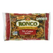 Ronco Rotini, Tri-Color