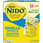 NIDO Vanilla Milk Beverage