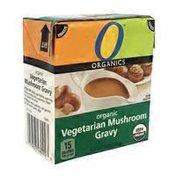 O Organics Mushroom Organic Gravy