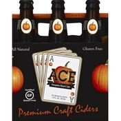 Ace Hard Cider, Pumpkin