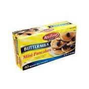 Key Food Mini Pancakes, Buttermilk