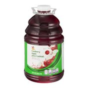 SB Cranberry Apple Juice Cocktail