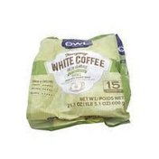 Owl 3 in 1 Nanyang White Coffee With Coconut Sugar