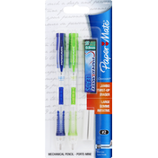 Paper Mate Pencils, No. 2, Jumbo, ClearPoint