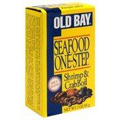 Old Bay Shrimp & Crab Boil