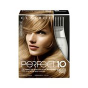 Clairol Nice 'N Easy Perfect10 8 Medium Blonde Permanent Color