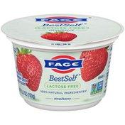 FAGE Lactose Free Strawberry Greek Strained Yogurt