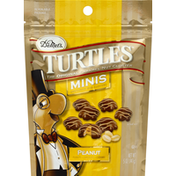 Turtles Nut Cluster, Peanut, Minis