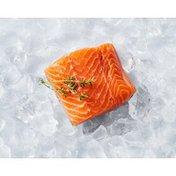 Kosher Fresh Atlantic Salmon Fillet