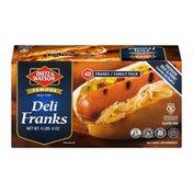 Dietz & Watson Beef & Pork Franks