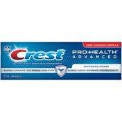 Crest Pro-Health Advanced Whitening Power Toothpaste