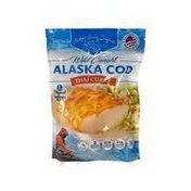Alaskan Leader Seafoods Thai Curry Cod