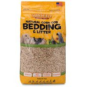 Sunseed Bedding & Litter for Pet Birds & Small Animals