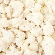 Family Size Cauliflower Crumbles
